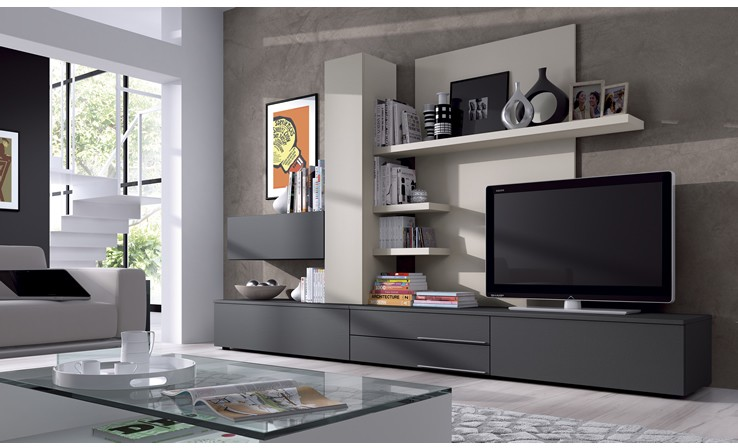 Muebles roble nacar 20170906181859 for Muebles apilables