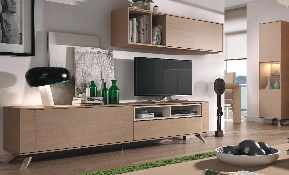 Mueble apilable AB408