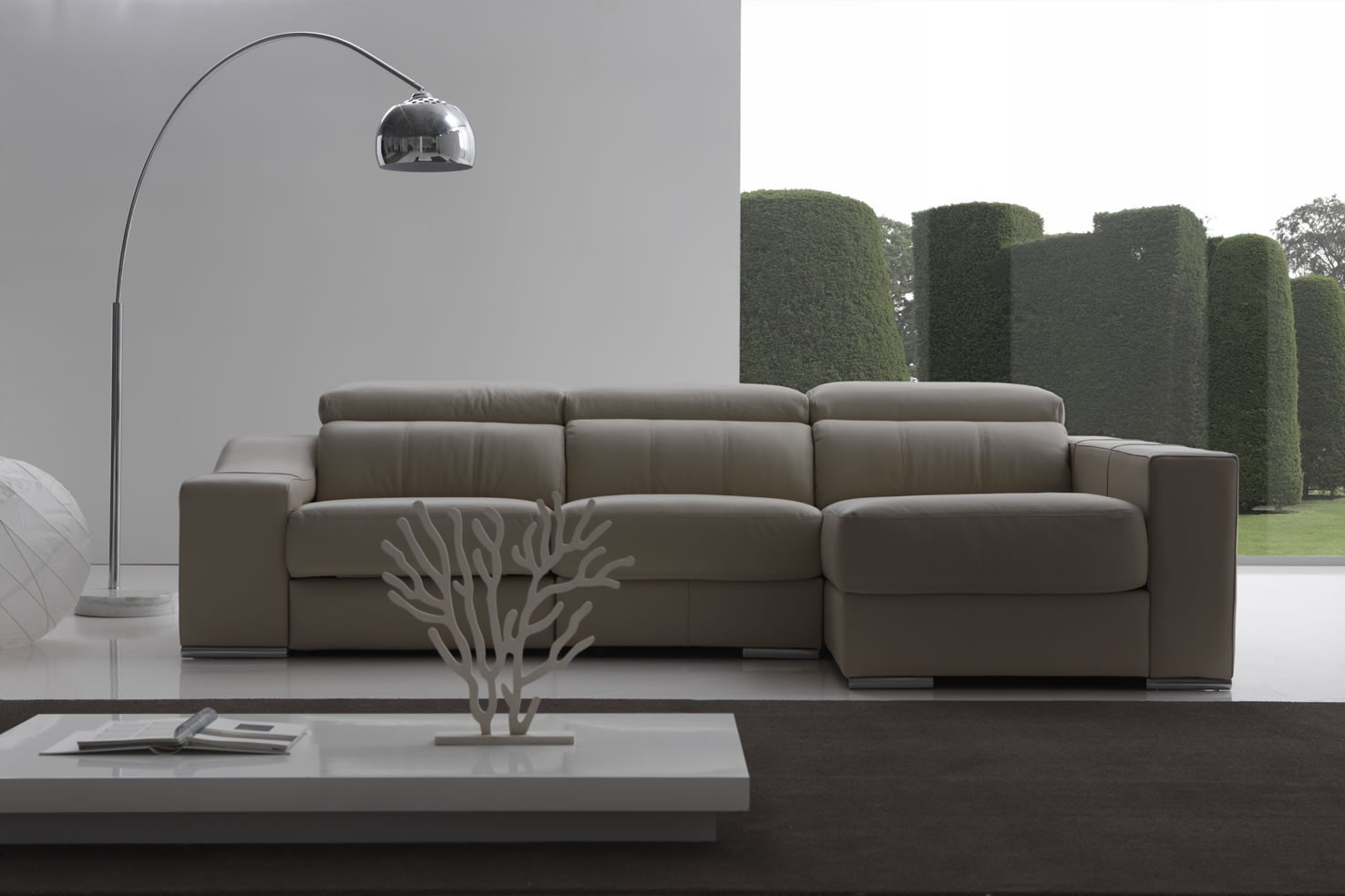 milano sofa due decor