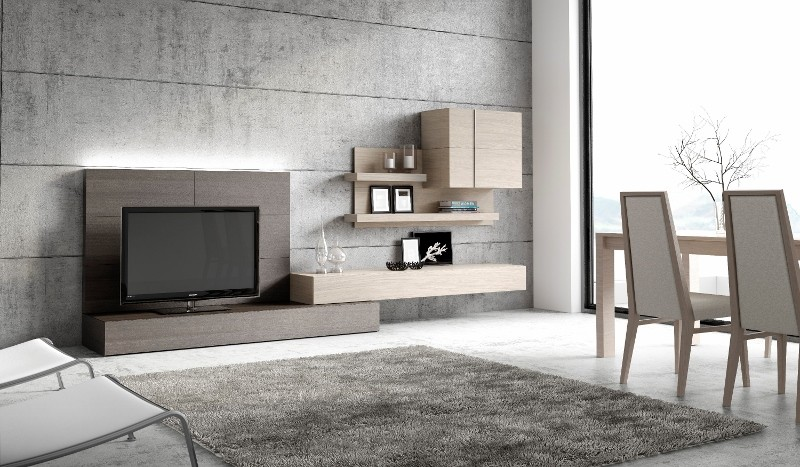 Mueble apilable AB321