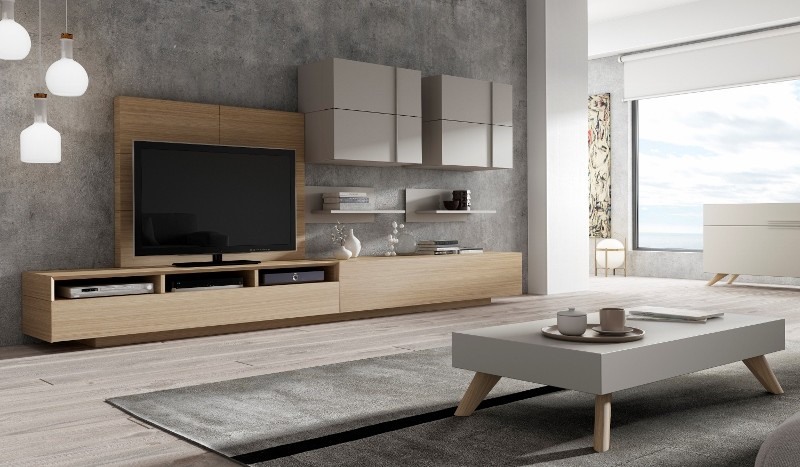 Mueble Apilable AB316