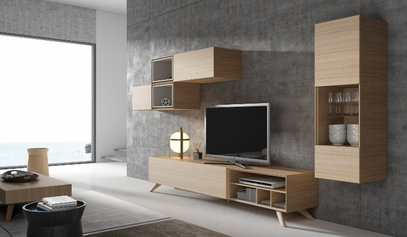 Mueble Apilable AB309