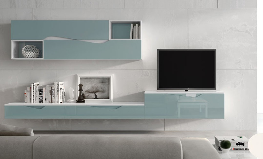 Mueble Apilable 11