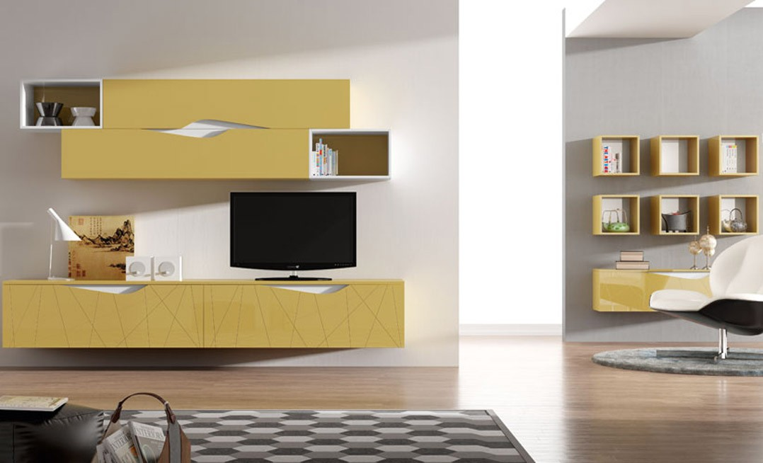 Mueble apilable 19
