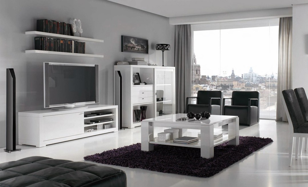 Mueble apilable Nona 110