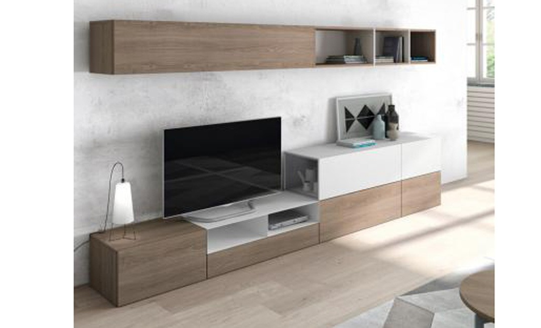 Mueble Apilable AN21