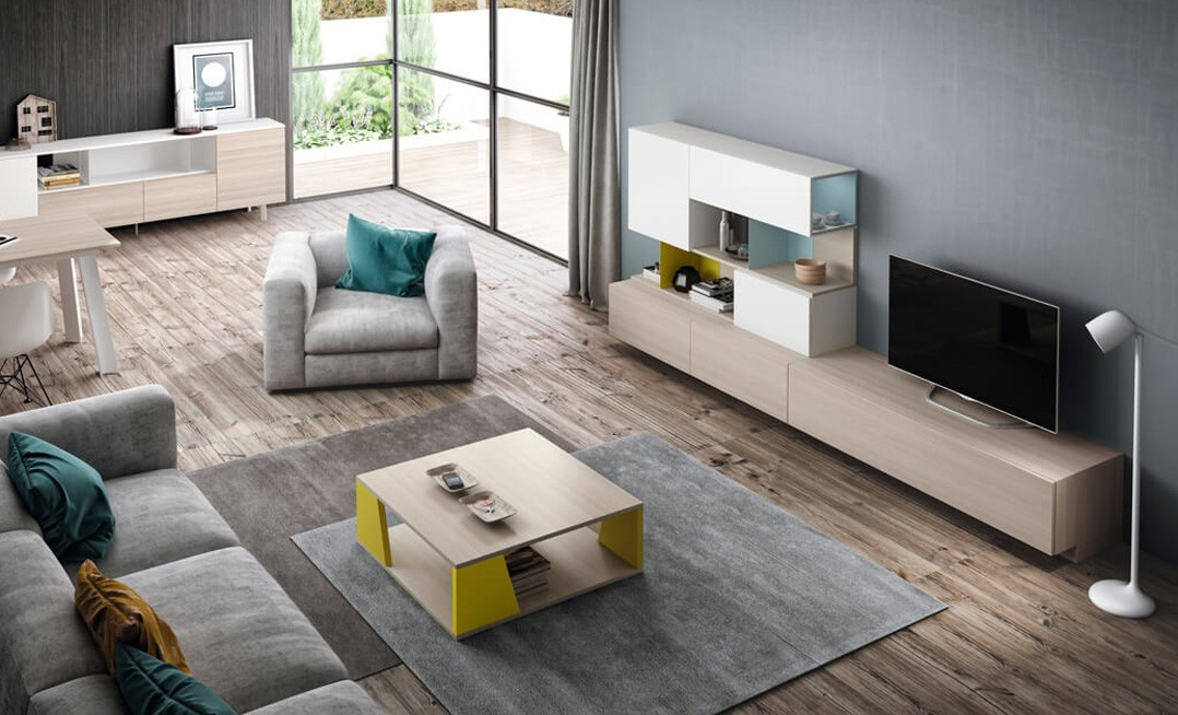 Mueble Apilable AN10