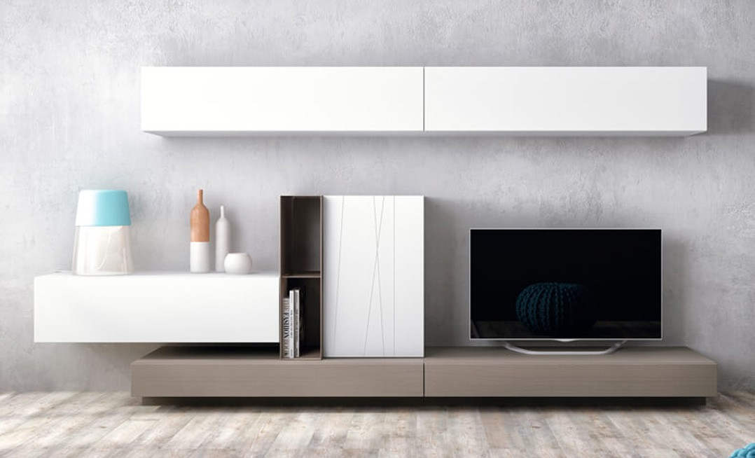 Mueble Apilable AN33