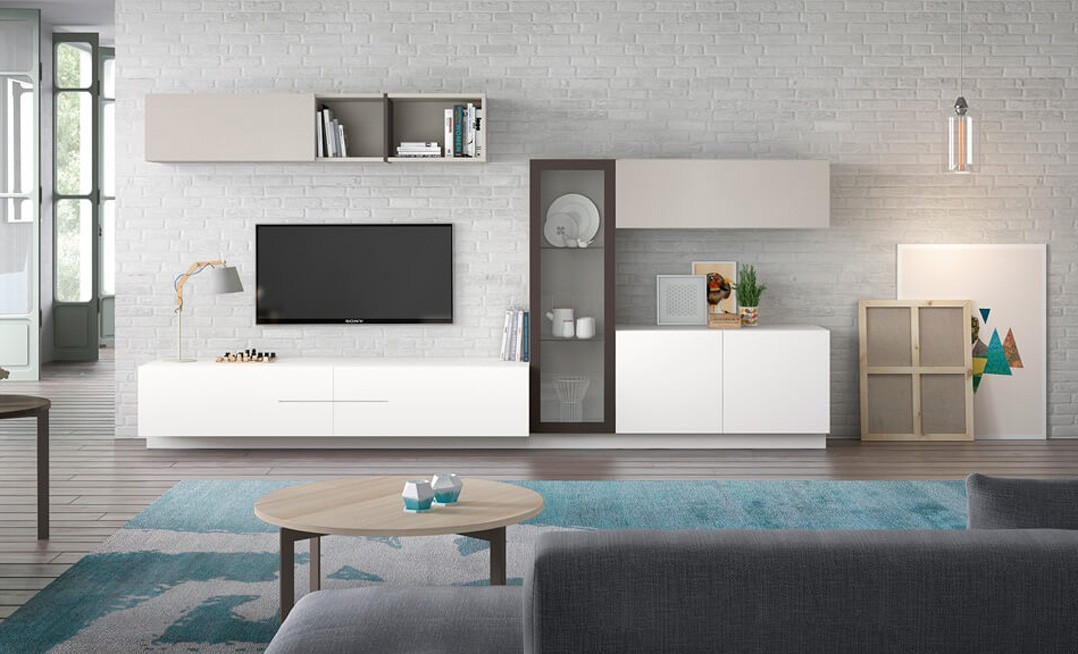 Mueble Apilable AN44