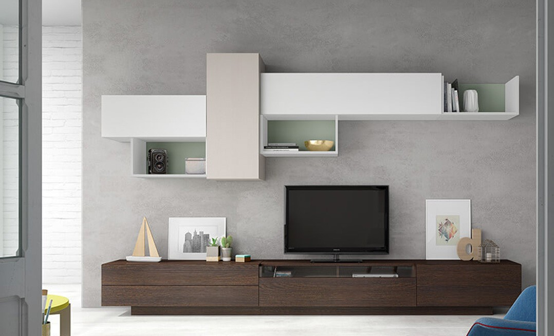 Mueble Apilable AN47