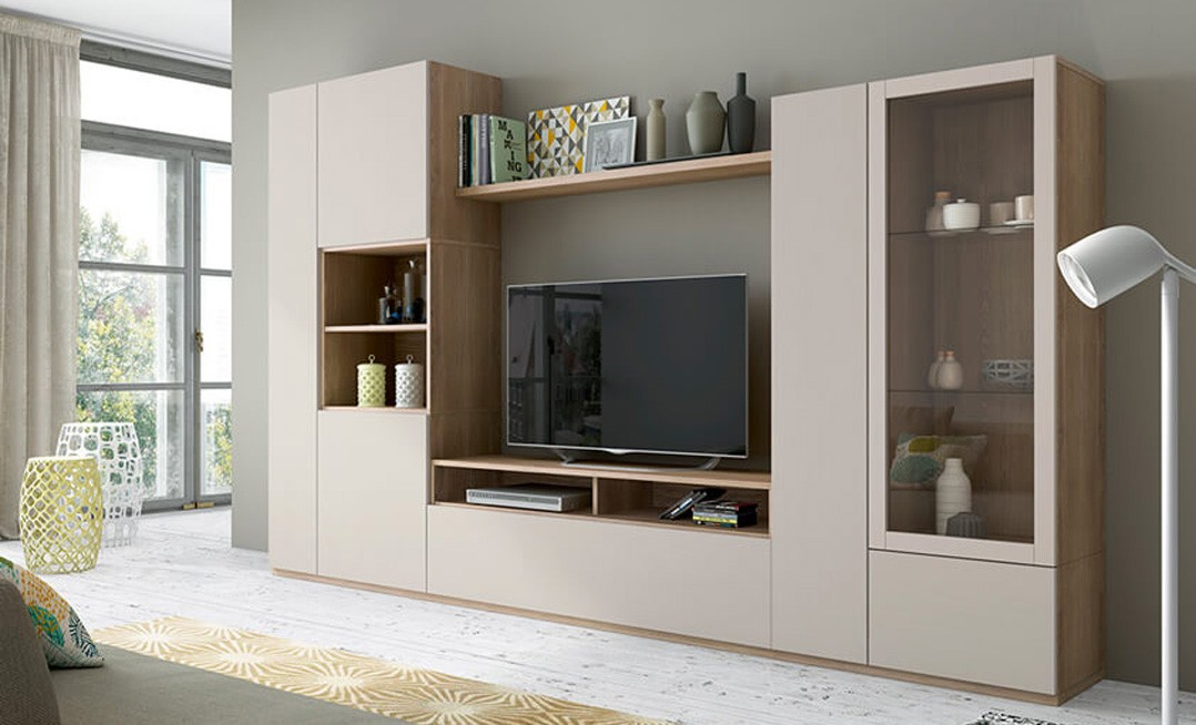 Mueble Apilable AN48