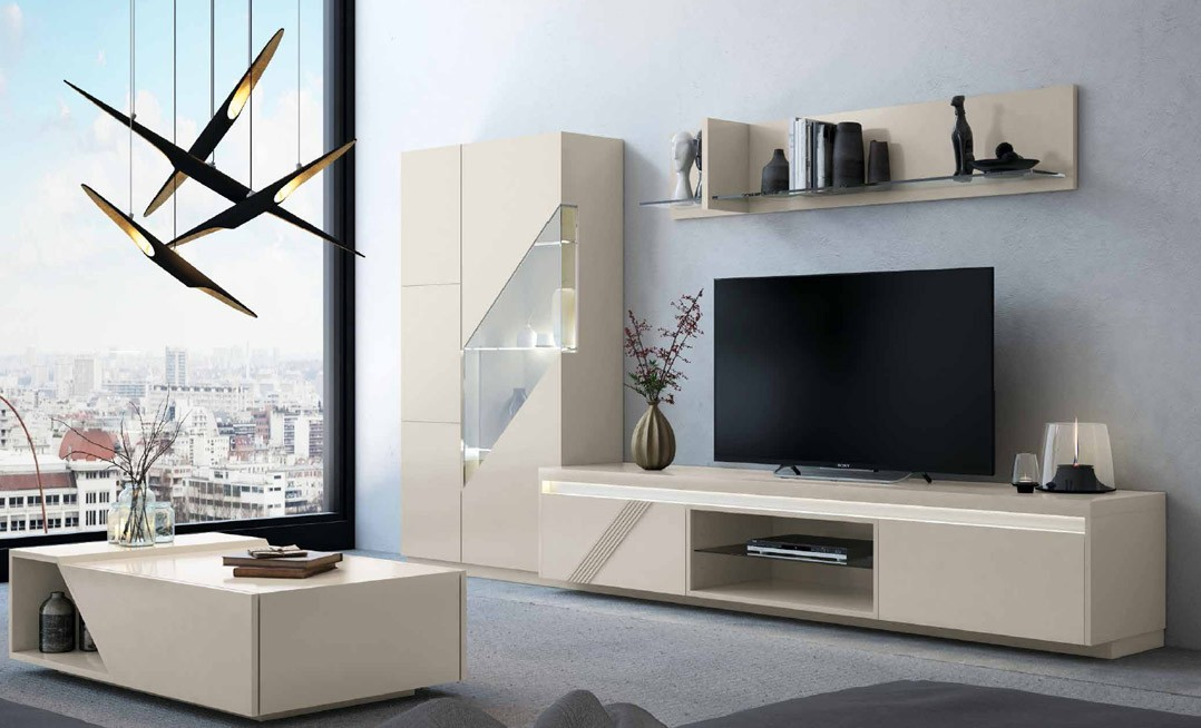 Mueble Apilable Pach 1
