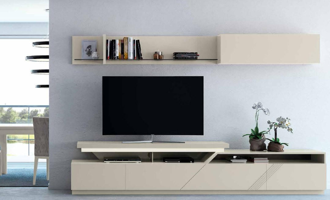 Mueble Apilable 3