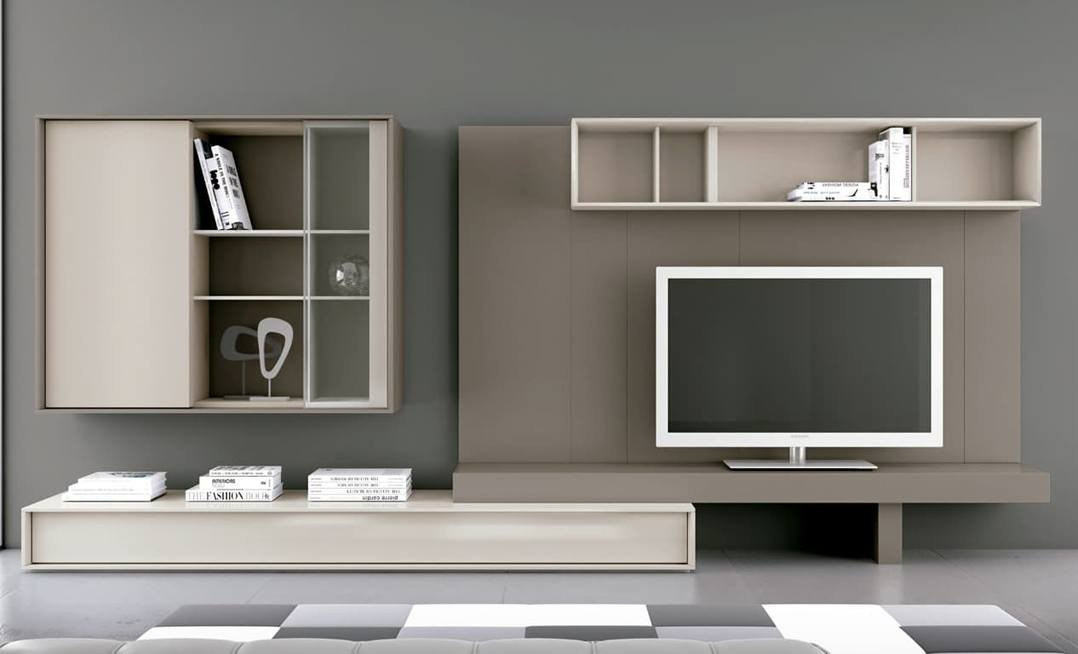 Mueble Apilable Next 223