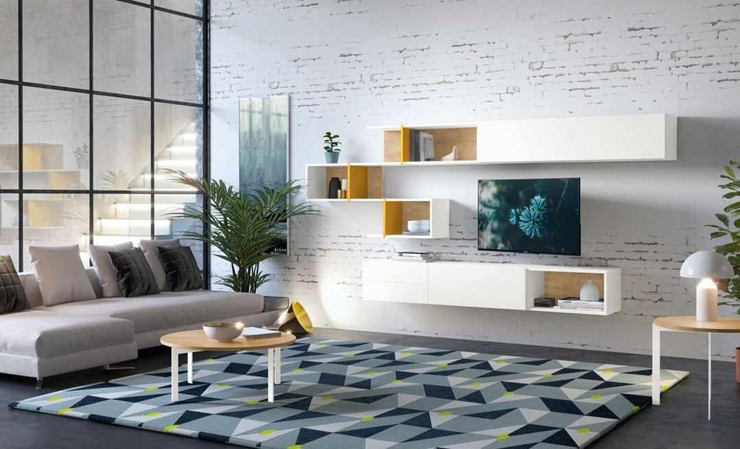 Mueble Apilable 02AN