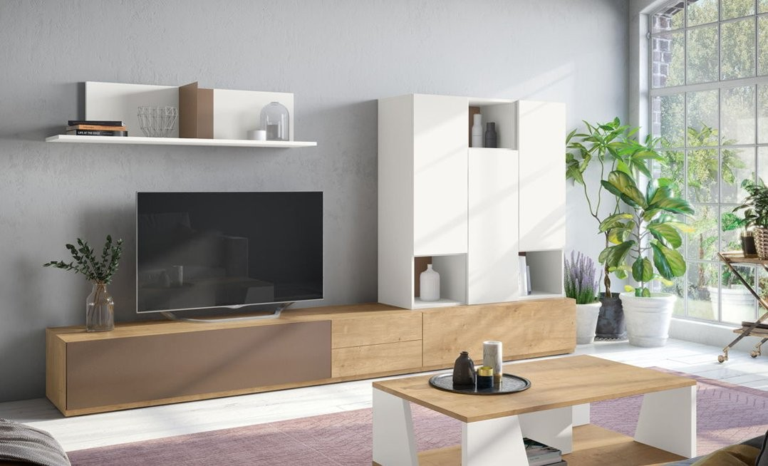 Mueble Apilable 06AN