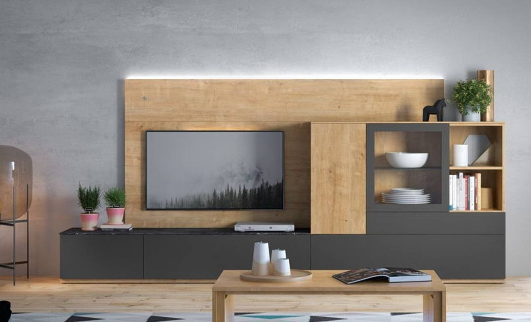 Mueble Apilable 11AN