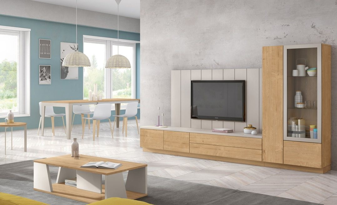Mueble Apilable 13AN