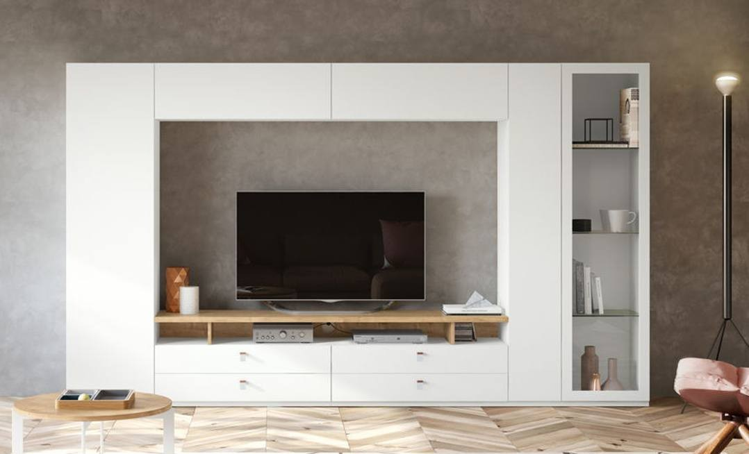 Mueble Apilable 15AN