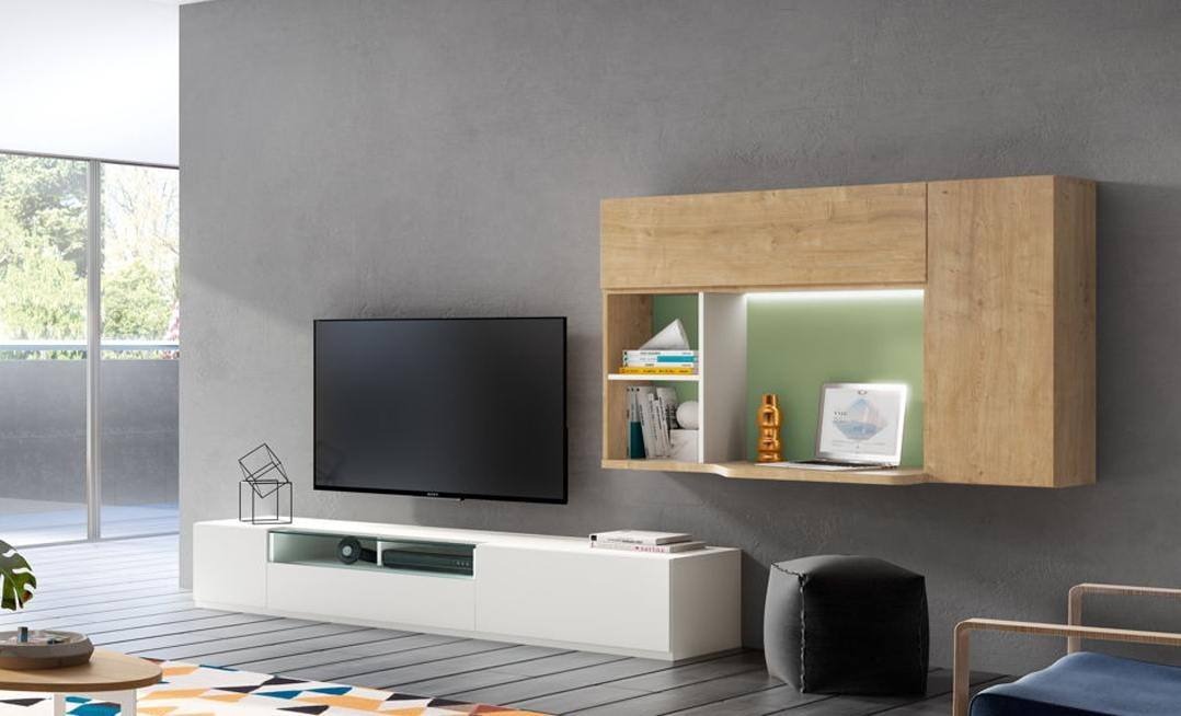 Mueble Apilable 21AN