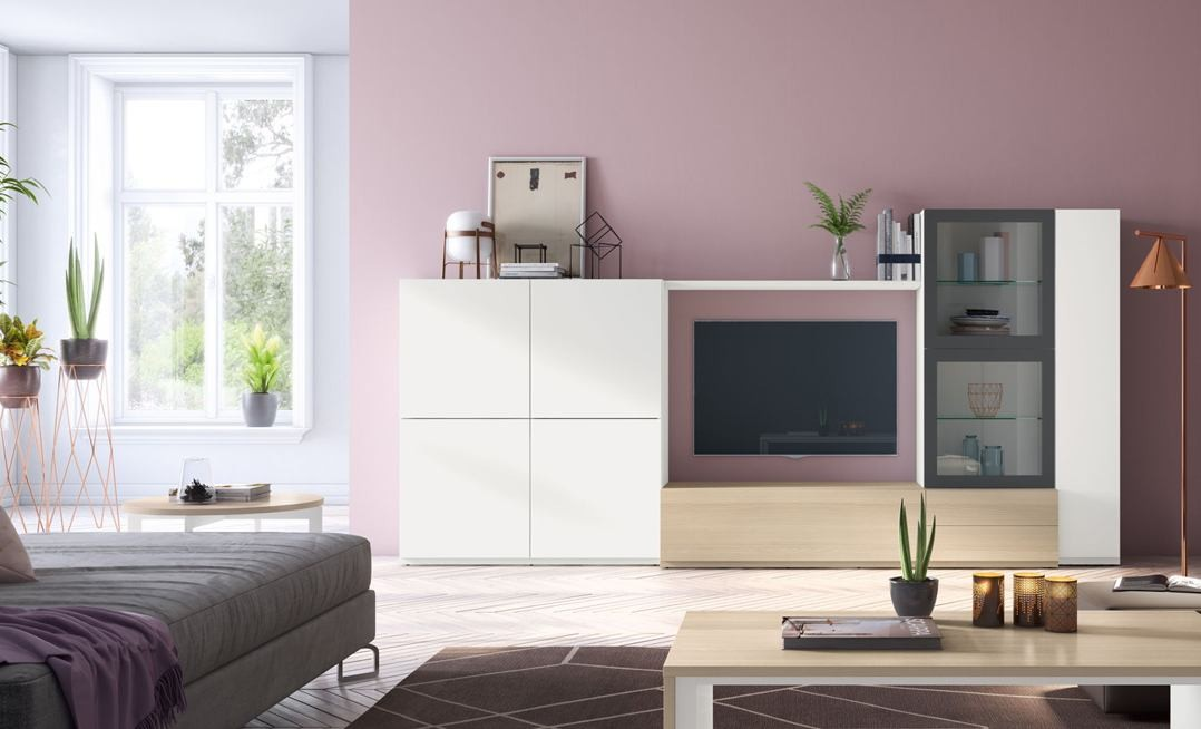Mueble Apilable 24AN