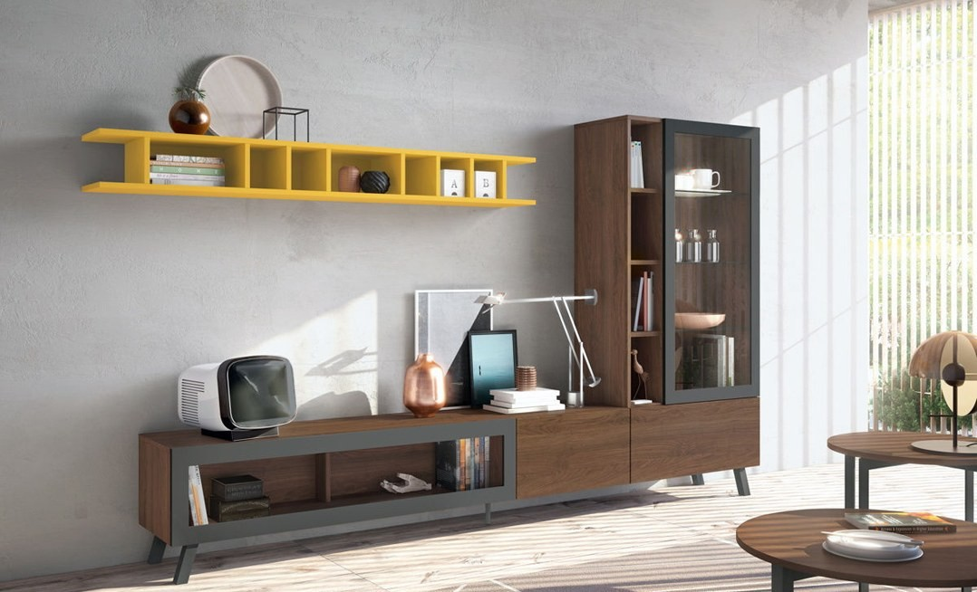 Mueble Apilable 36AN