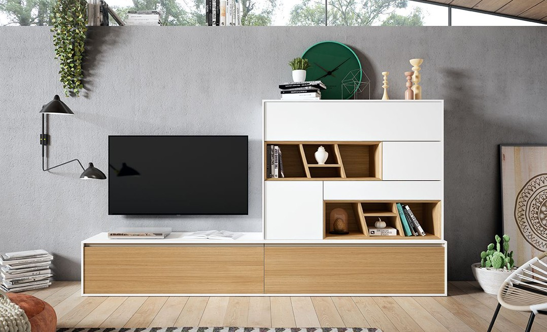 Mueble Cover 21