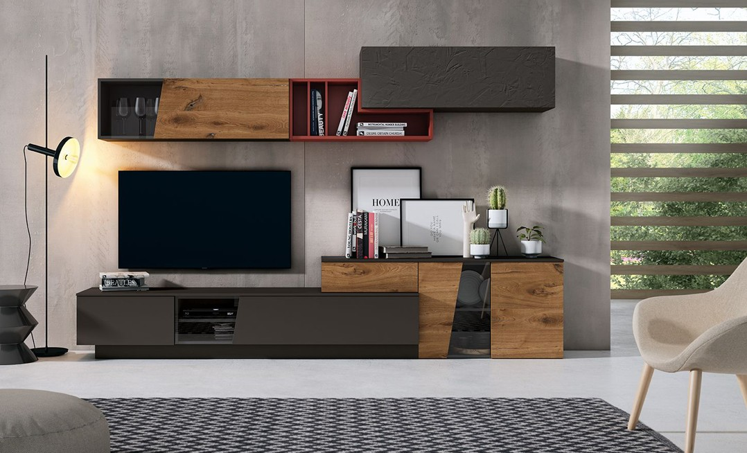 Mueble Cover 25