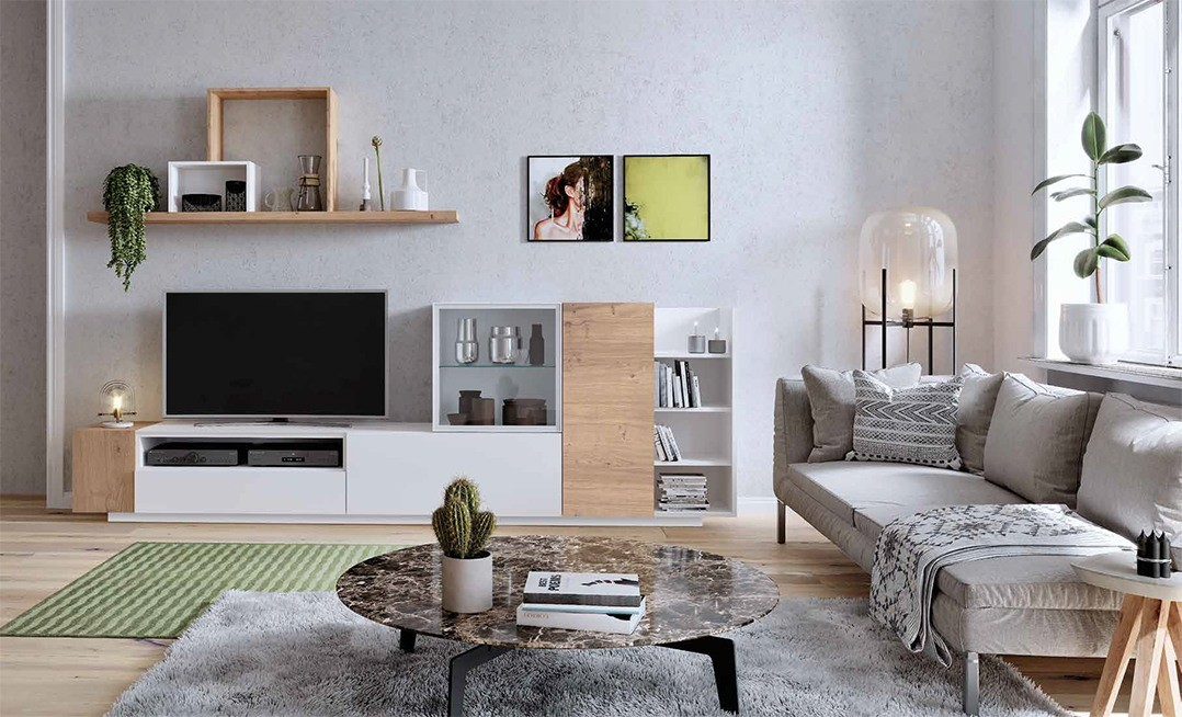 Mueble Apilable CK06